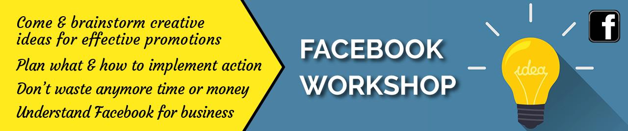 FB Workshop banner