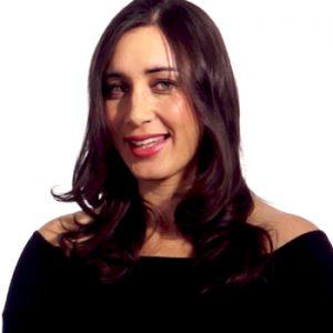 Janina Gaudin