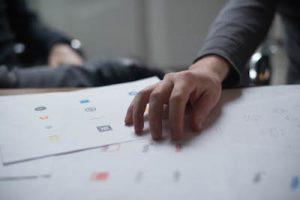 Branding and logo design