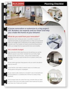 Brochure Checklist for lead generation