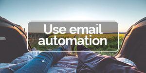 Use Email Automation for Communication - Buzz Marketing