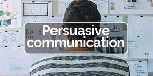Persuasive Communication - Buzz Marketing