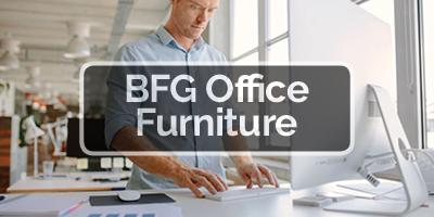 BFG Office Furniture for refits